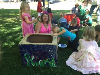 Super Kids Camp | A student-run camp on Sonoma State