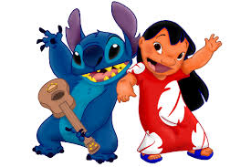 lilo and stitch2