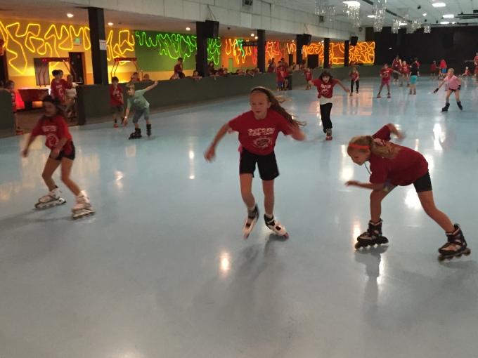 session 9 cal skate 5